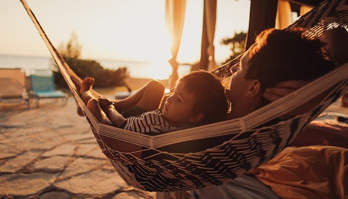 Asegurá tu casa antes de irte de vacaciones
