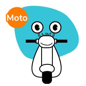Siniestros Moto