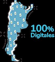 Aseguradora 100% Digital