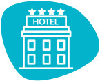 Estancia en Hotel 4 estrellas