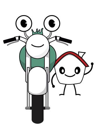 Seguro para Moto y Seguro para Hogar