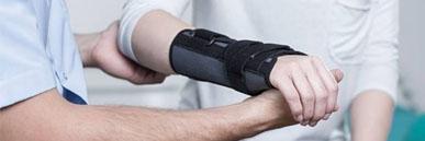 Descuento en ortopedia