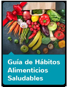 Guía de Hábitos Alimenticios Saludables